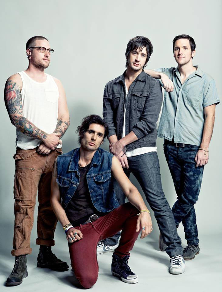 all american rejects theのnews一覧 news powerpop academy