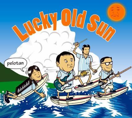 Lucky Old Sun