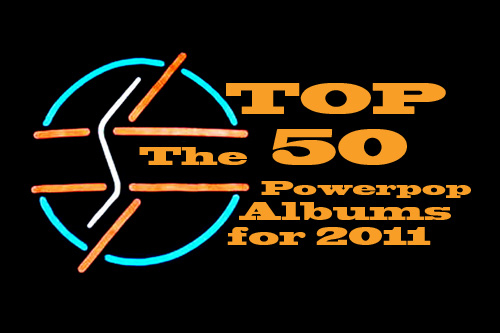 The Top 50 Powerpop Albums