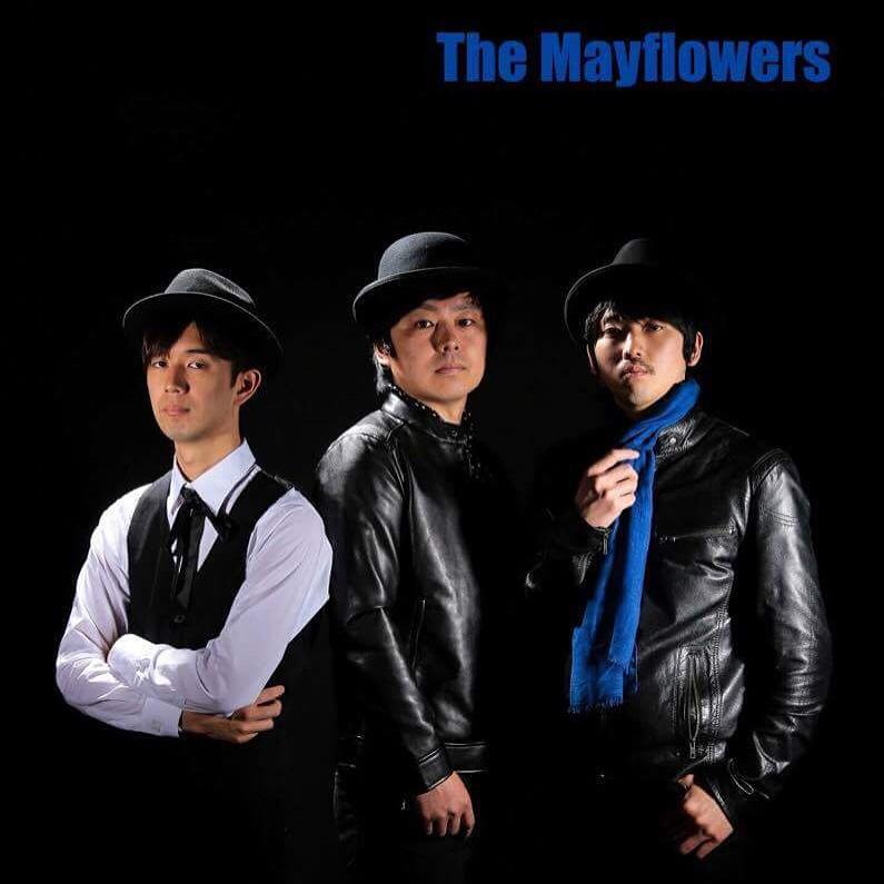The Mayflowers